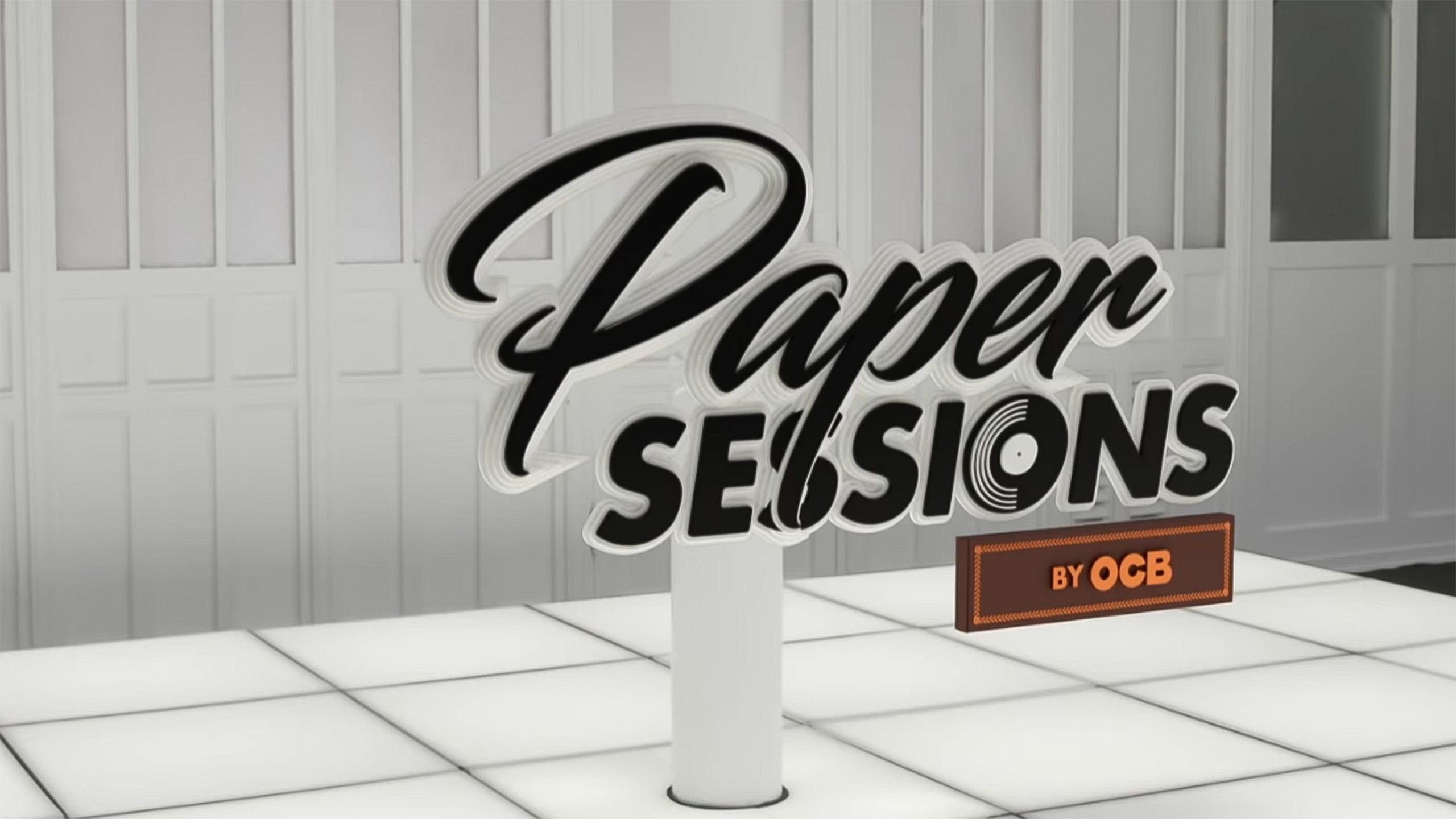 OCB Paper Sessions