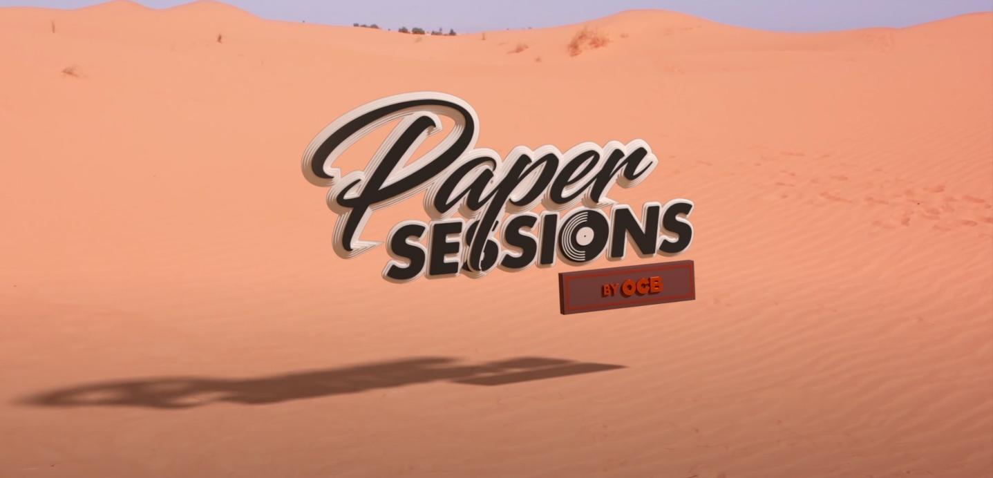 OCB Paper Sessions | Exteriores