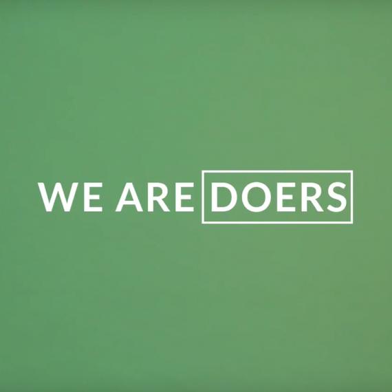 ESCI-UPF #WeAreDoers